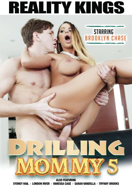 Drilling Mommy 5 Box Cover