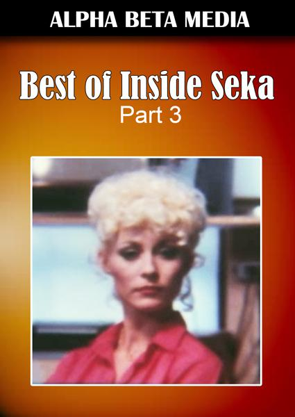 Best Of Inside Seka Part 3 Box Cover