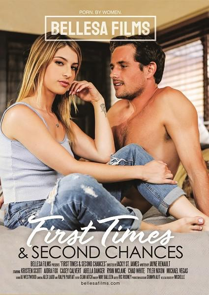 First Times & Second Chances Box Cover