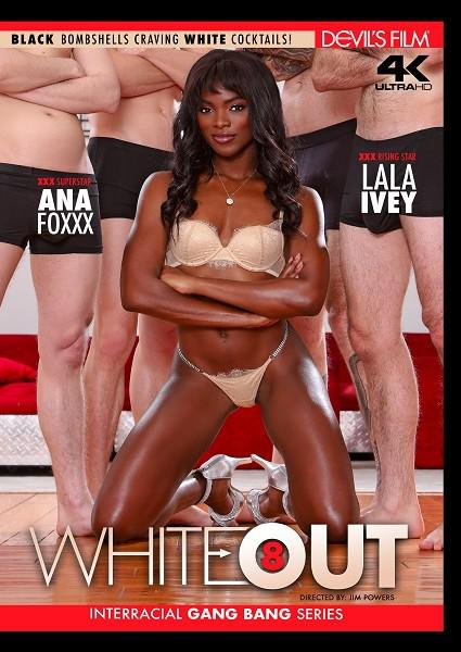 White Out 8 Box Cover