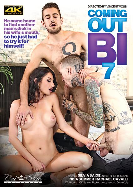 Coming Out Bi 7 Box Cover