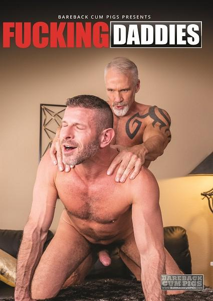 Fucking Daddies Box Cover - Login to see Back