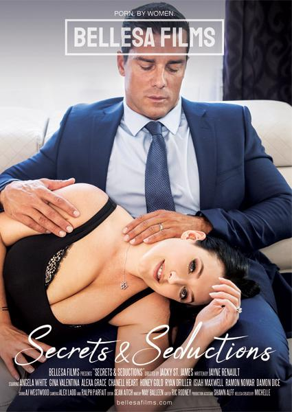 Secrets & Seductions Box Cover