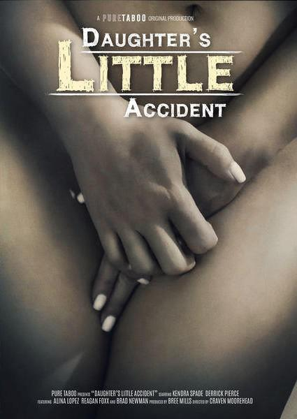 Daughter's Little Accident