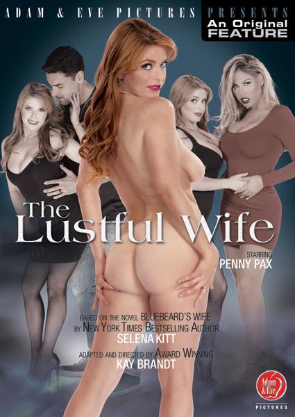 The Lustful Wife Box Cover