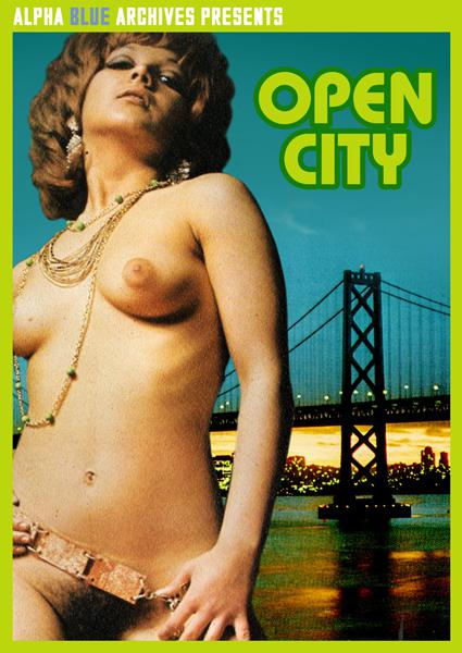 Open City Box Cover