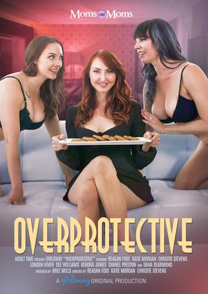 Overprotective Box Cover