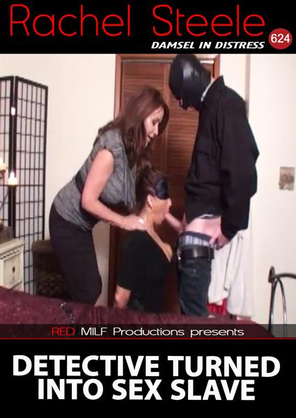 Damsel In Distress 624 - Detective Turned Into Sex Slave