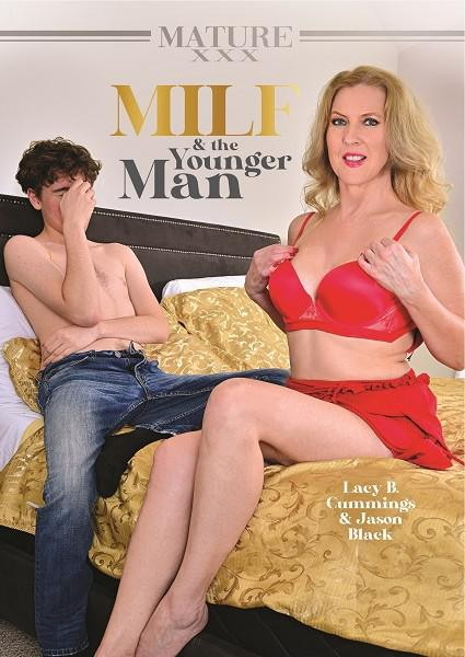 MILF & The Younger Man Box Cover