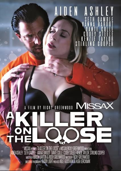 A Killer On The Loose Box Cover