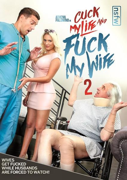 Cuck My Life And Fuck My Wife 2 Box Cover