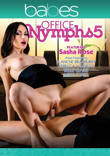Office Nymphs 5