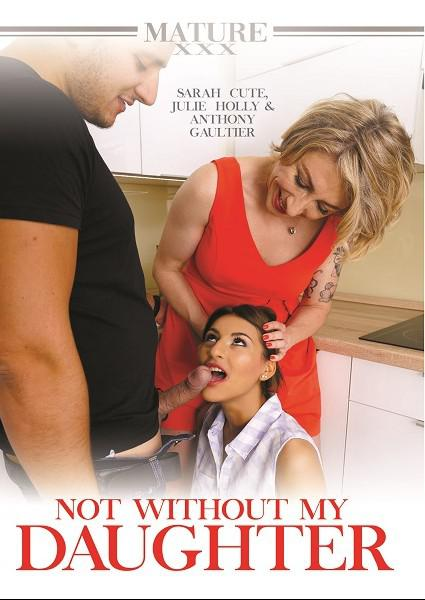 Not Without My Daughter Box Cover - Login to see Back