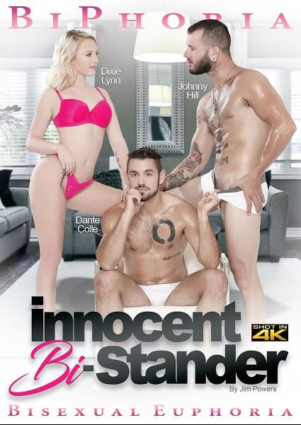 Innocent Bi-Stander Box Cover - Login to see Back