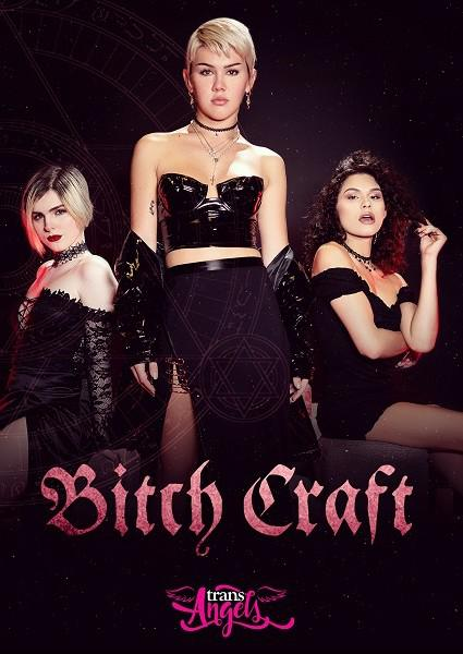 Bitch Craft Box Cover - Login to see Back