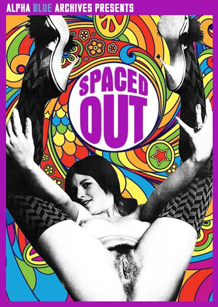Spaced Out Box Cover