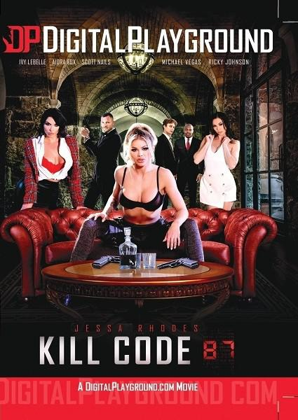 Kill Code 87 Box Cover