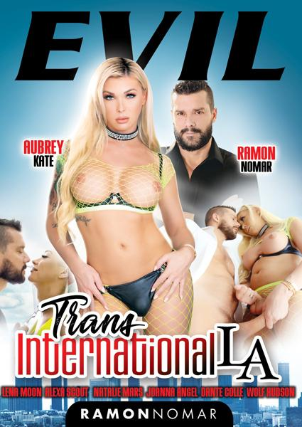 Trans International L.A. Box Cover