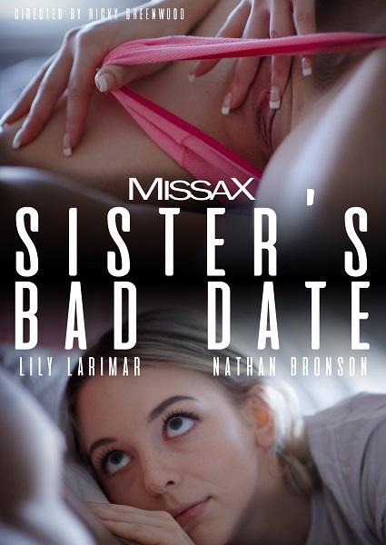 Sister's Bad Date Box Cover