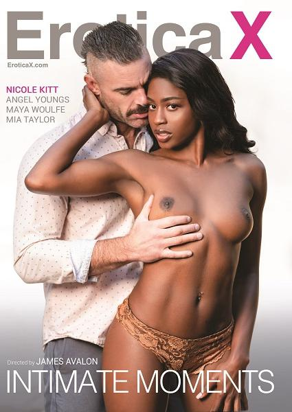 Intimate Moments Box Cover