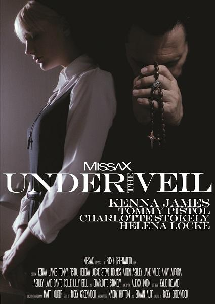 Under The Veil Box Cover