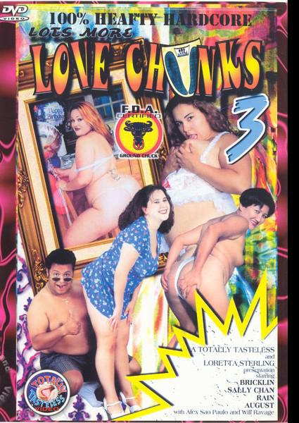 Lots More Love Chunks 3 Box Cover