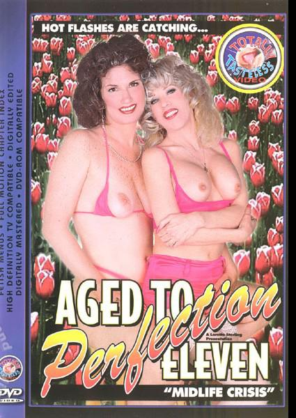 Aged To Perfection Eleven - Midlife Crisis