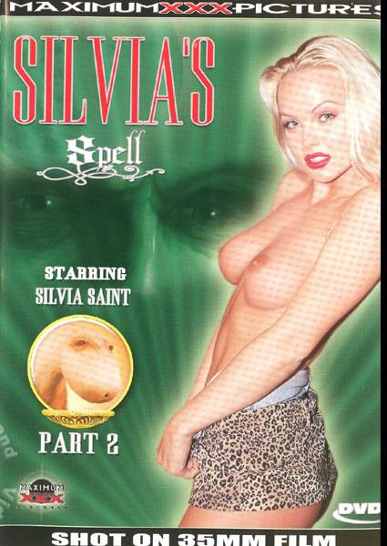 Silvia's Spell Part 2 Box Cover