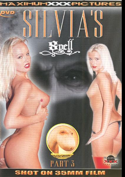 Silvia's Spell Part 3 Box Cover