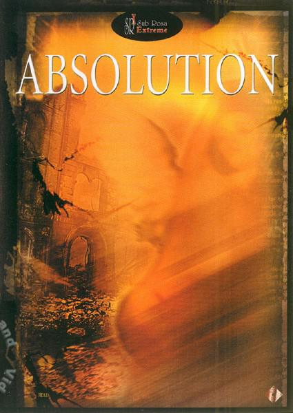 Absolution Box Cover