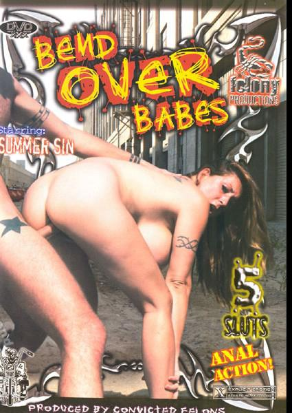 Bend Over Babes Box Cover