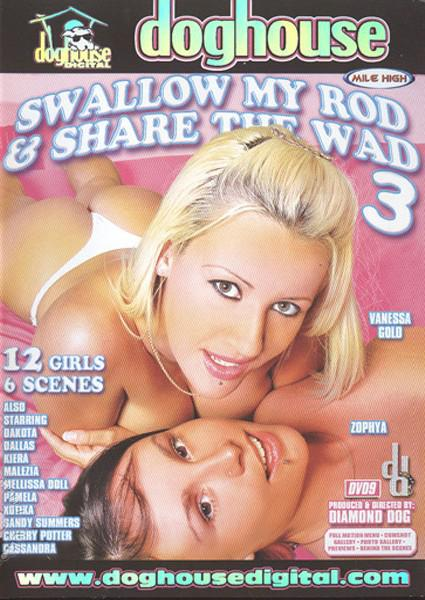 Swallow My Rod & Share The Wad 3 Box Cover