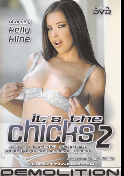 It's The Chicks 2