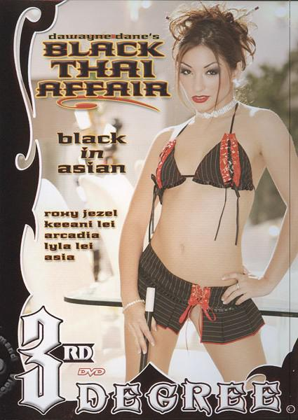 Black thai affair porn