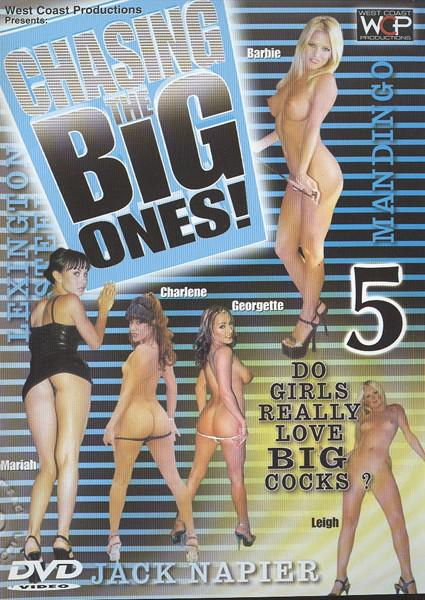 Chasing The Big Ones! 5 Box Cover