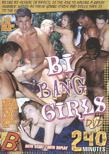Bi Bang Girls Box Cover