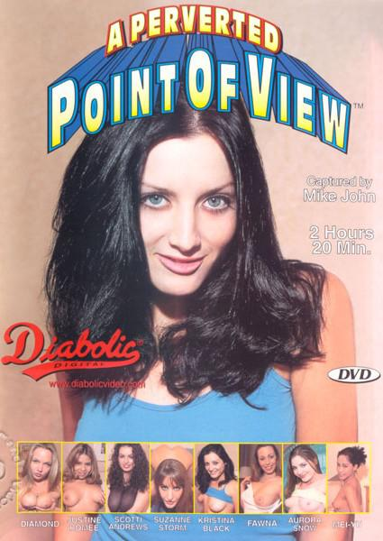 A Perverted Point Of View Box Cover