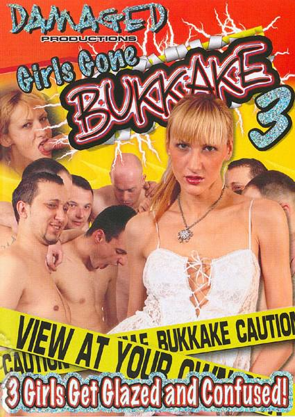 Girls gone bukkake