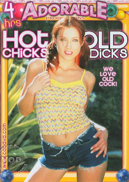 Hot Chicks Old Dicks Box Cover
