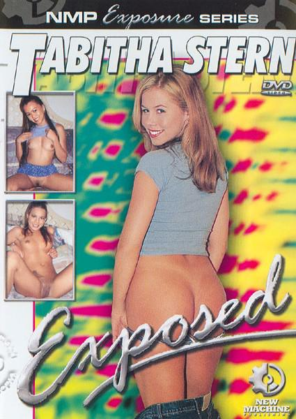 Tabitha Stern Exposed Box Cover