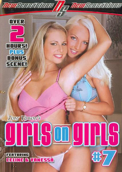 Girls On Girls #7 Box Cover