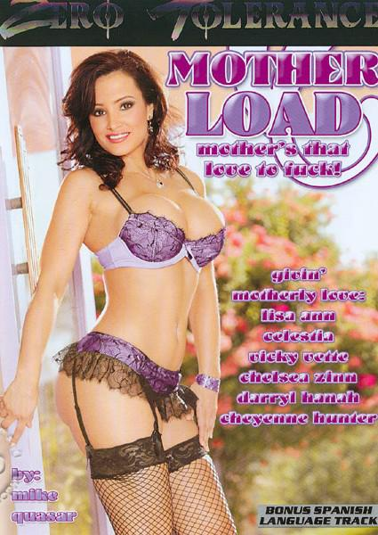 Mother Load Box Cover
