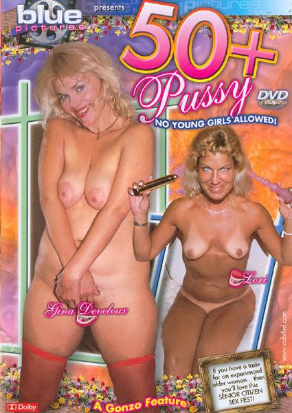 50  Pussy Box Cover