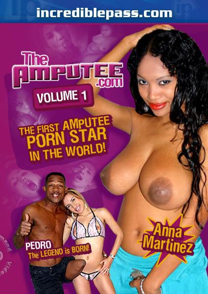 The Amputee Porn