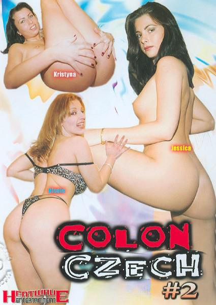 Colon Czech #2 Box Cover