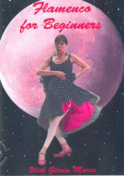 Flamenco for Beginners Box Cover