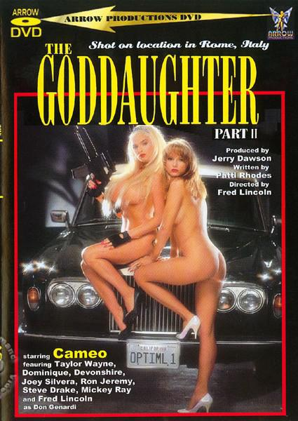 The Goddaughter Part 2 Box Cover
