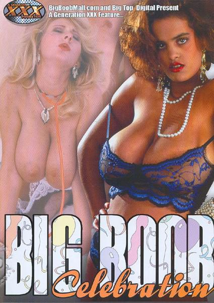 Big Boob Celebration Box Cover