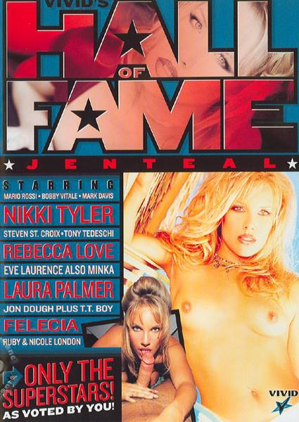 Hall of Fame - Jenteal Box Cover