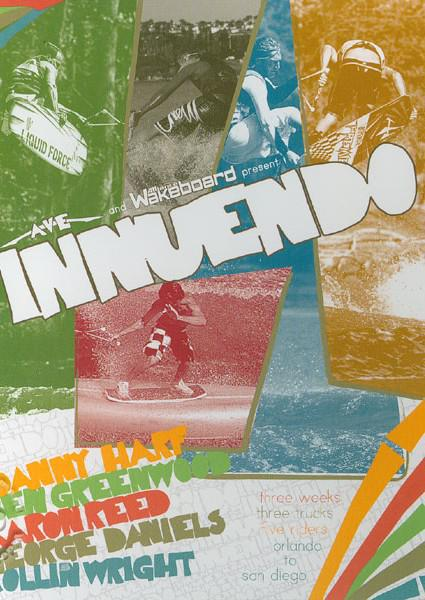 Innuendo Box Cover